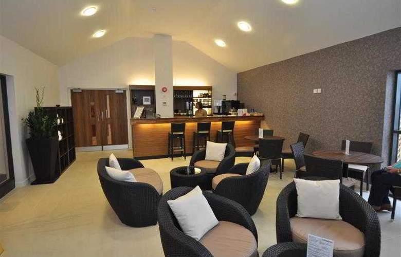 Dower House & SPA - Hotel - 11