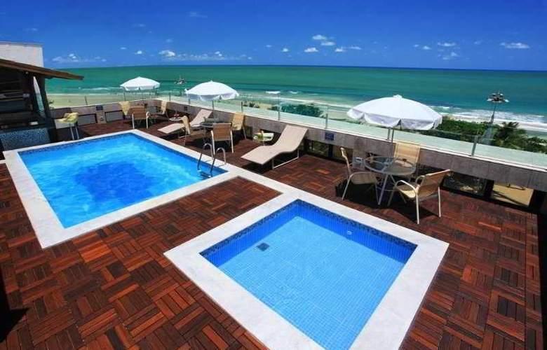 Marante Plaza - Pool - 6
