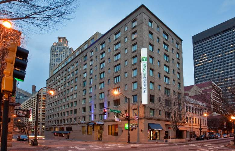 Holiday Inn Express & Suites Atlanta Downtown - Hotel - 5