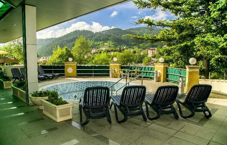 Spa Hotel Devin - Pool - 14