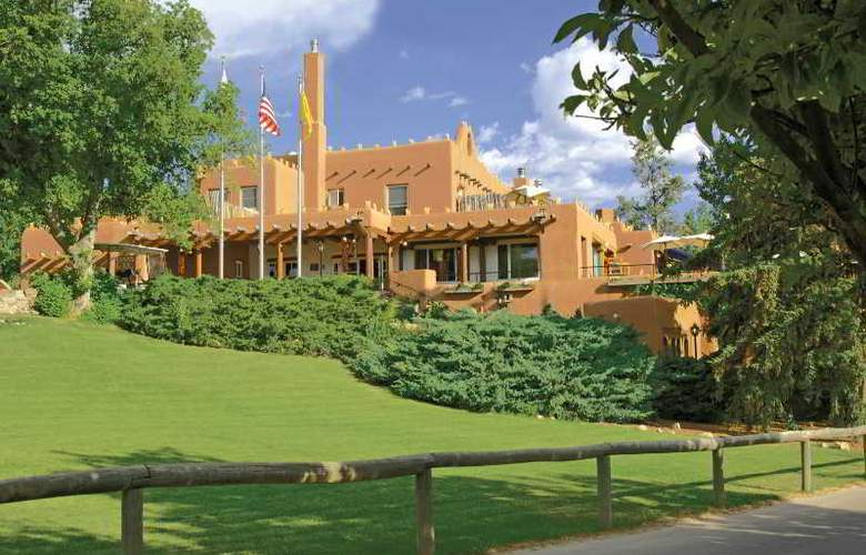 Bishops Lodge Ranch Resort And Spa - Hotel - 7