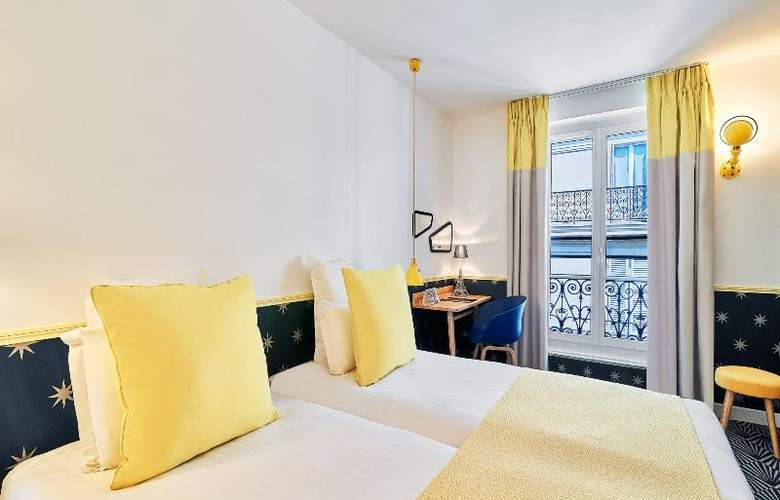 Saint Augustin Elysees - Room - 18