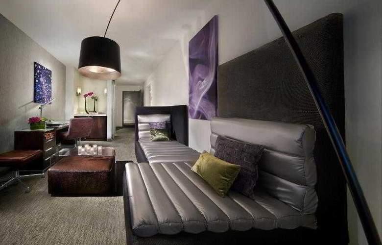 W New York - Hotel - 6