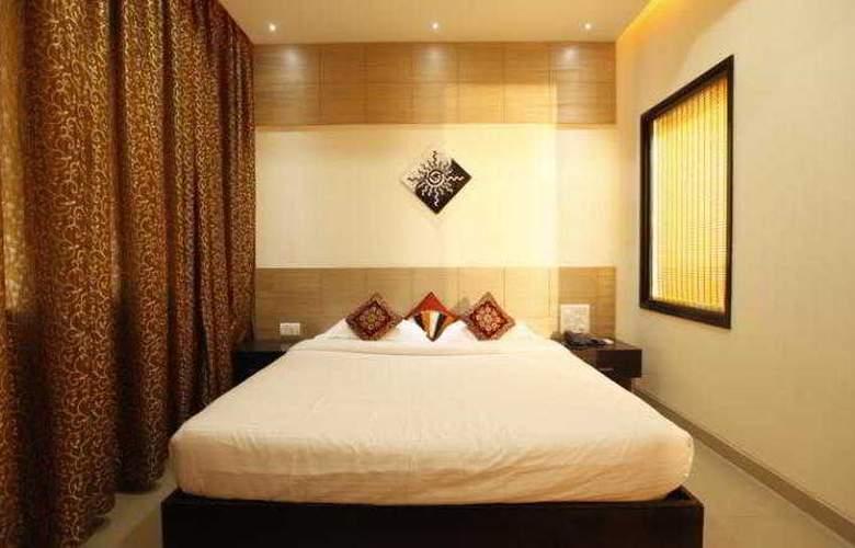 Hotel Arafa Inn - Room - 5