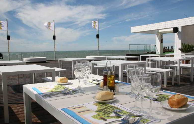 Ohtels Carabela Beach & Golf  - Beach - 9