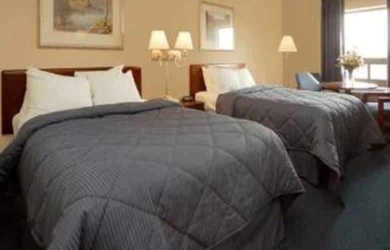 Comfort Inn Aikens Center - Room - 3