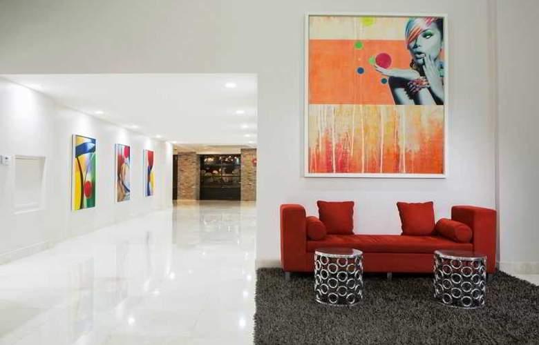 B Resort & Spa - Hotel - 5