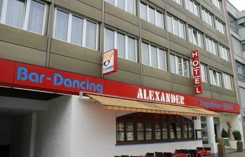 Hotel Alexander - General - 1