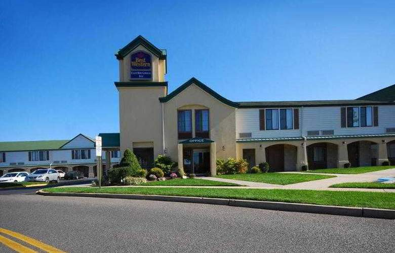 Best Western East Brunswick Inn - Hotel - 11