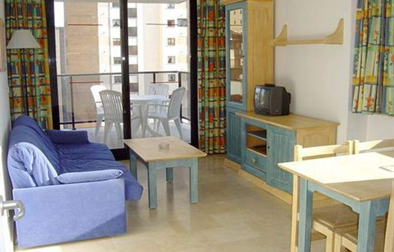 Torre Ipanema Apartamentos - Room - 5