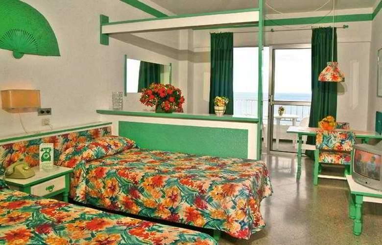 Aparthotel Bellavista Mirador - Room - 2
