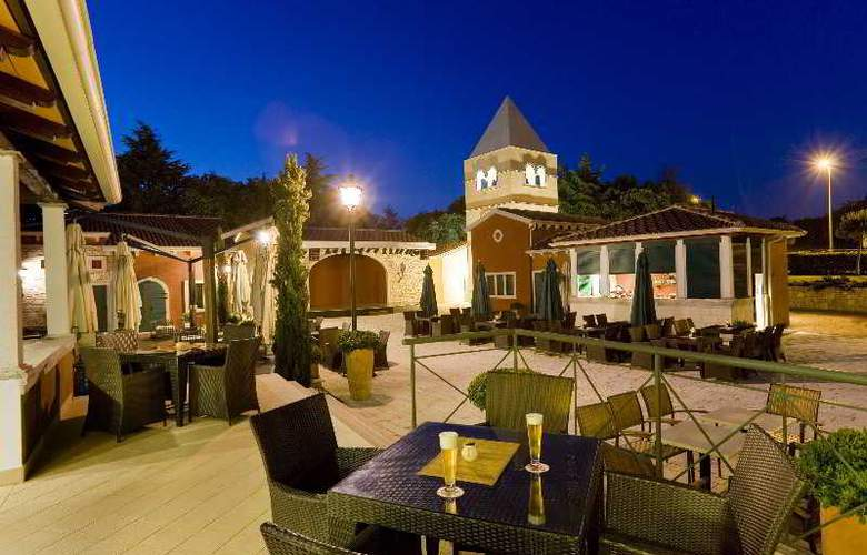 Sol Garden Istra Hotel & Village - Terrace - 65