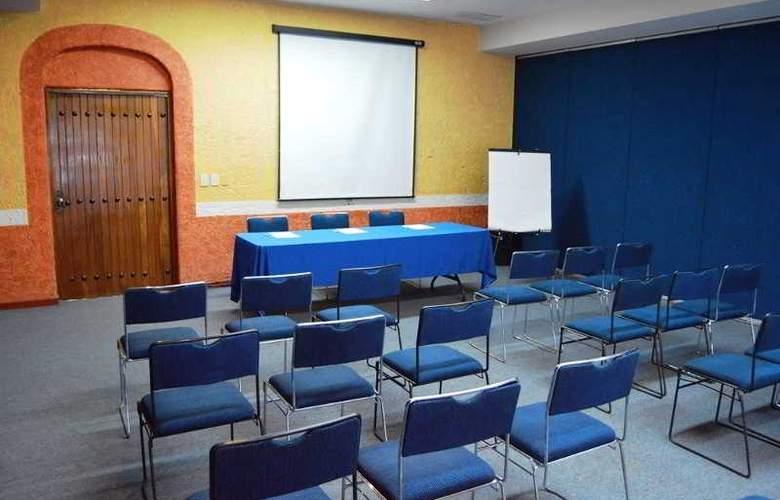 Villas Arqueologicas Cholula - Conference - 37