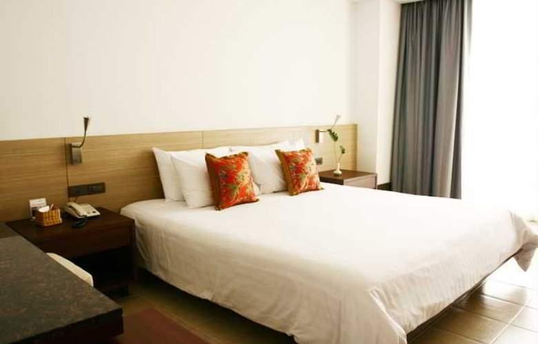 Baboona Beachfront Living - Room - 16
