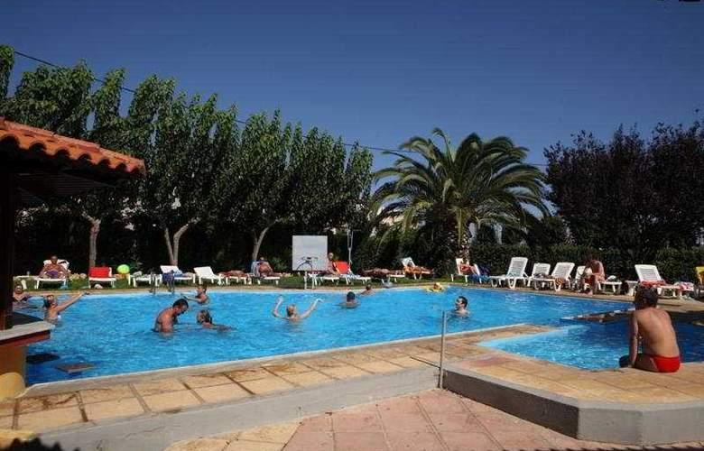 Pantheon - Crete - Pool - 7