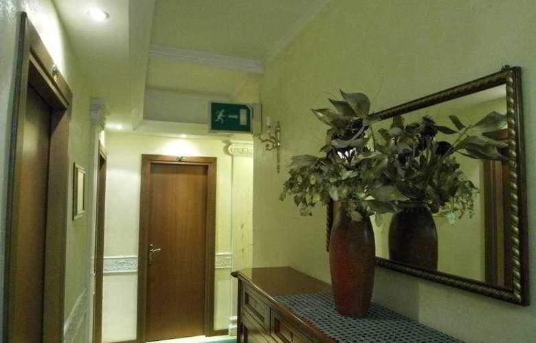 Quiriti - Hotel - 0
