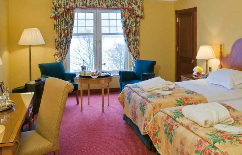 Macdonald Loch Rannoch Hotel & Resort - Room - 6