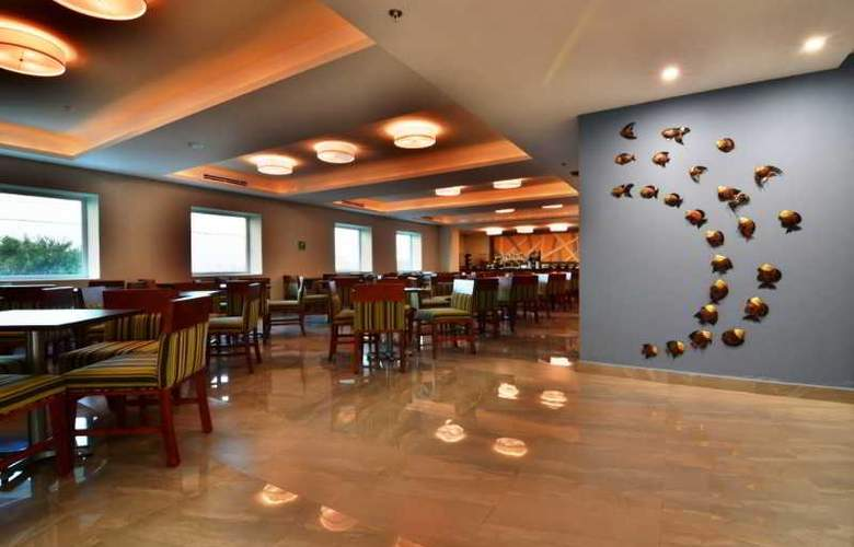 Holiday Inn Express Cabo San Lucas - Restaurant - 8