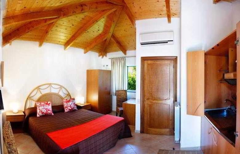 Esperidi Resort - Room - 6