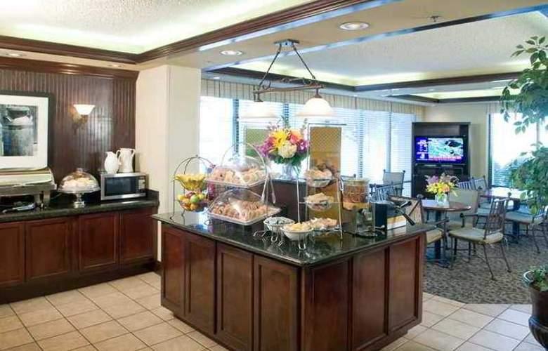 Hampton Inn Baton Rouge-I-10 & College Drive - Hotel - 3