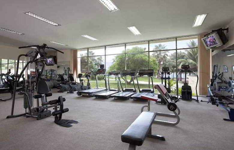 Vinpearl Resort - Sport - 25