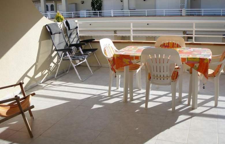 Cala Montero 3000 - Cala Gonzalez 3000 - Terrace - 6
