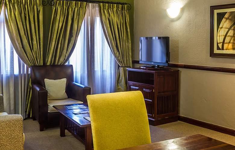 Peermont Mondior Gaborone - Room - 7