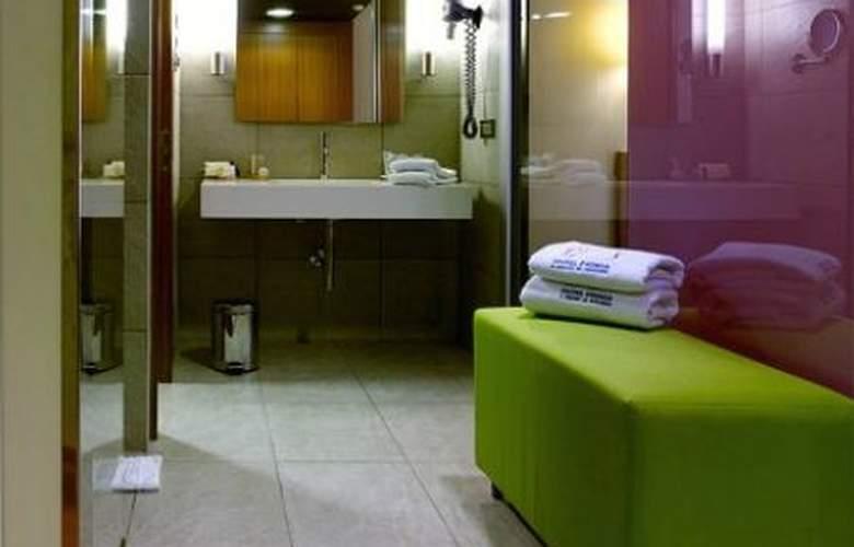 Hotel THe Fataga & Centro de Negocios - Room - 13