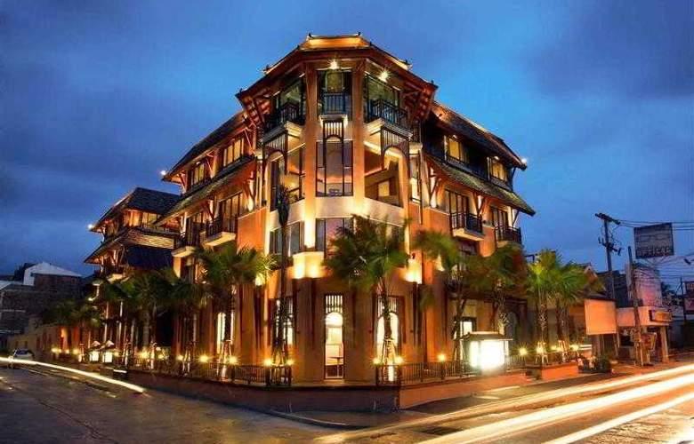 Mercure Samui Chaweng Tana - Hotel - 11