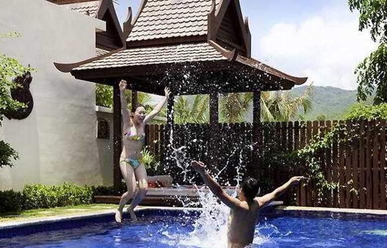 Pullman Yalong Bay Hotel & Resort - Hotel - 21