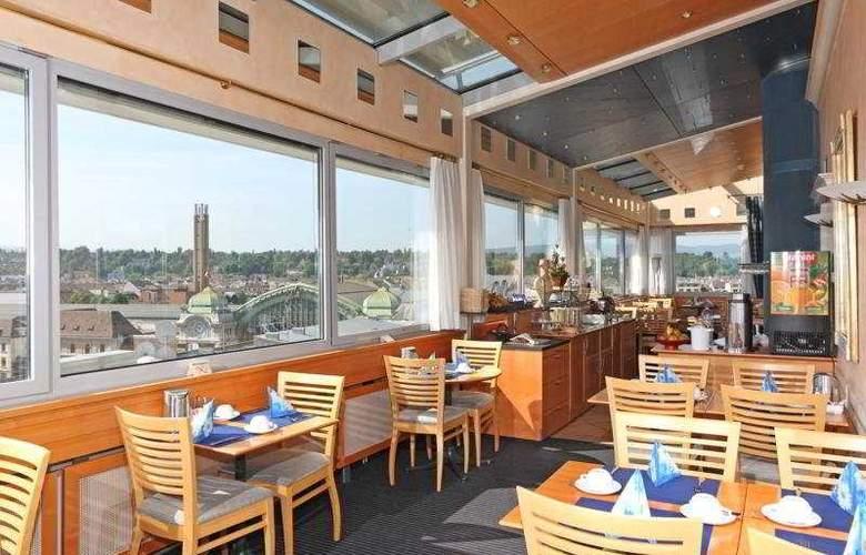 Metropol Hotel - Restaurant - 6