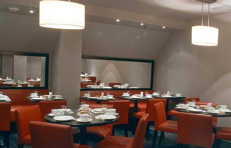Le Senat - Restaurant - 9