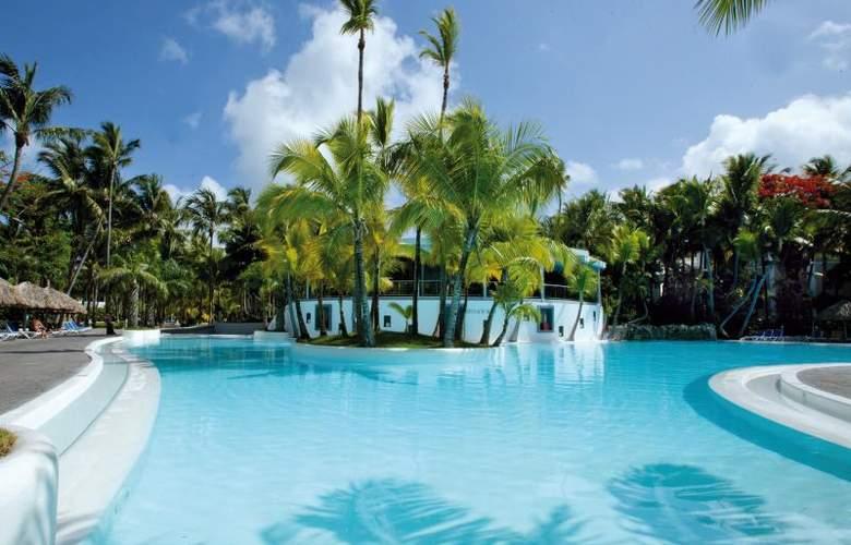 Hotel Riu Naiboa - Pool - 3