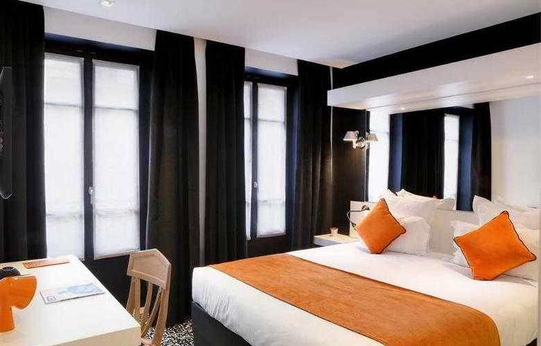 Best Western Premier Faubourg 88 - Hotel - 67