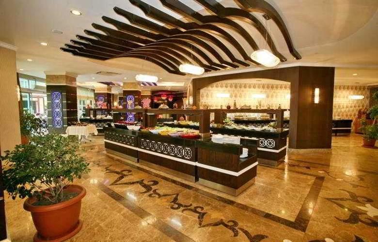 Tac Premier Hotel & Spa - Restaurant - 8