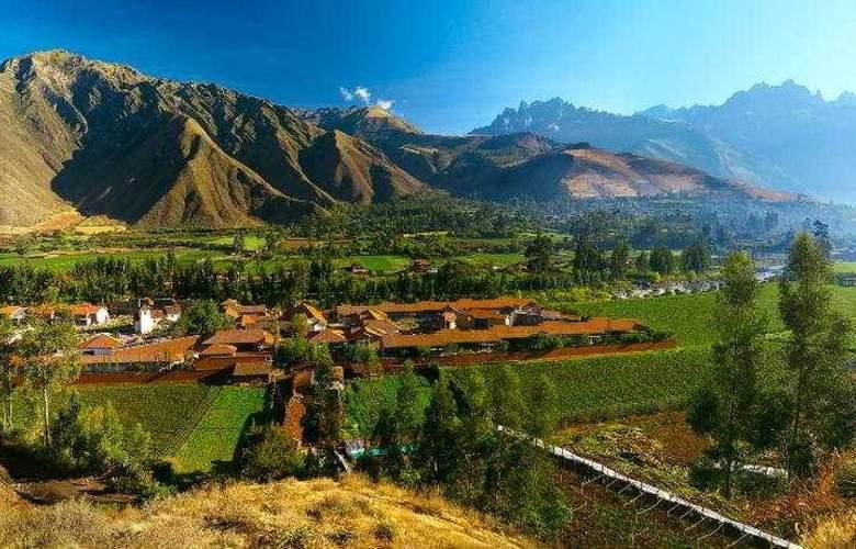 Aranwa Sacred Valley - General - 3