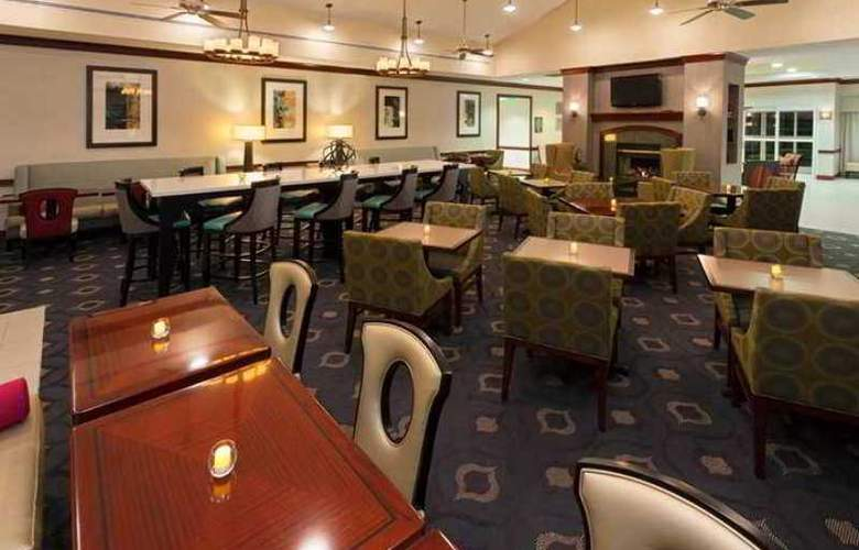 Homewood Suites by Hilton Gainesville - Hotel - 4