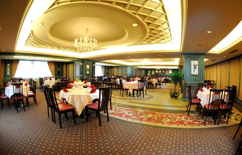 Grand Margherita Hotel, Kuching - Restaurant - 7