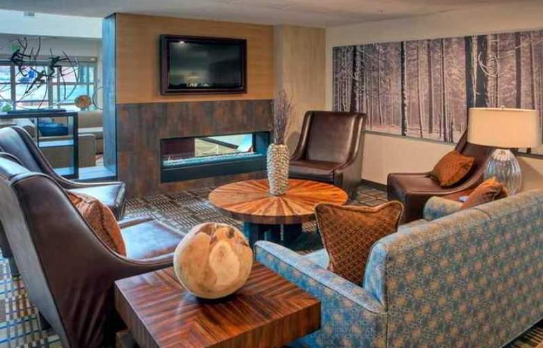 Hampton Inn & Suites Denver Tech Centre - Hotel - 5