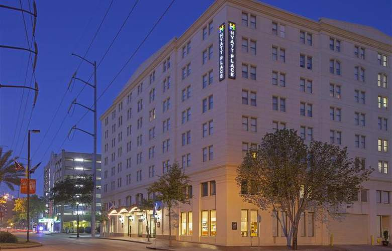 Hyatt Place New Orleans - Hotel - 9