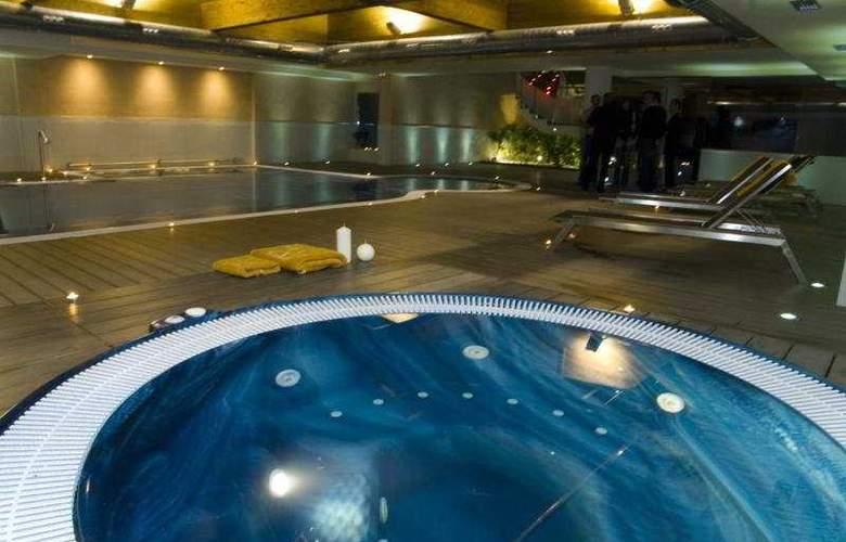 Villa Olimpic@ Suites - Sport - 7