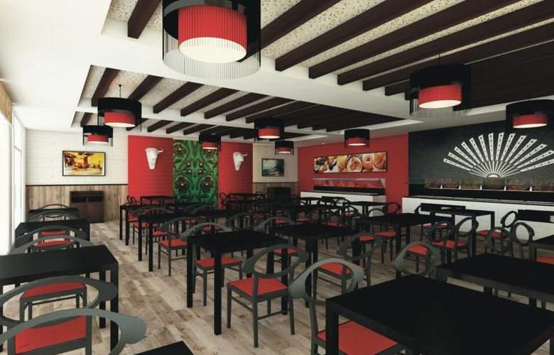 Hotel Riu Arecas (Sólo Adultos) - Restaurant - 19