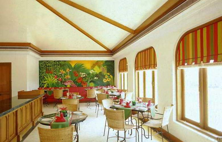 Coconut Grove - Restaurant - 6