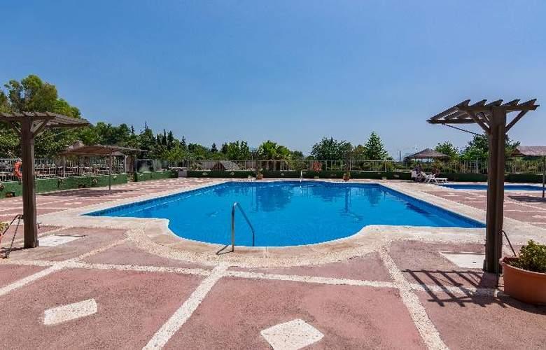 El Cortijo - Pool - 10