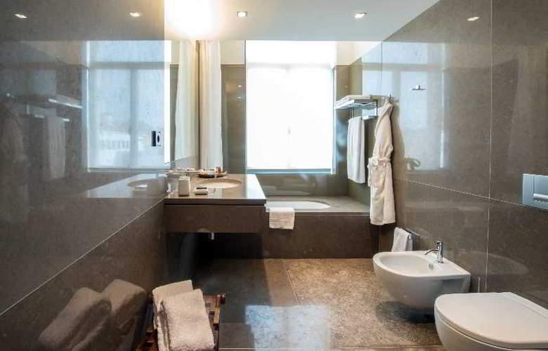 The Artist Porto Hotel & Bistro - Room - 20