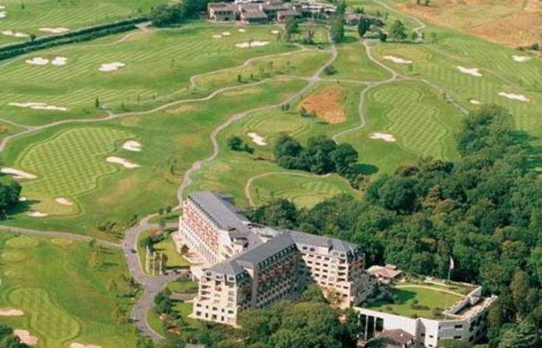 The Celtic Manor Resort - General - 2