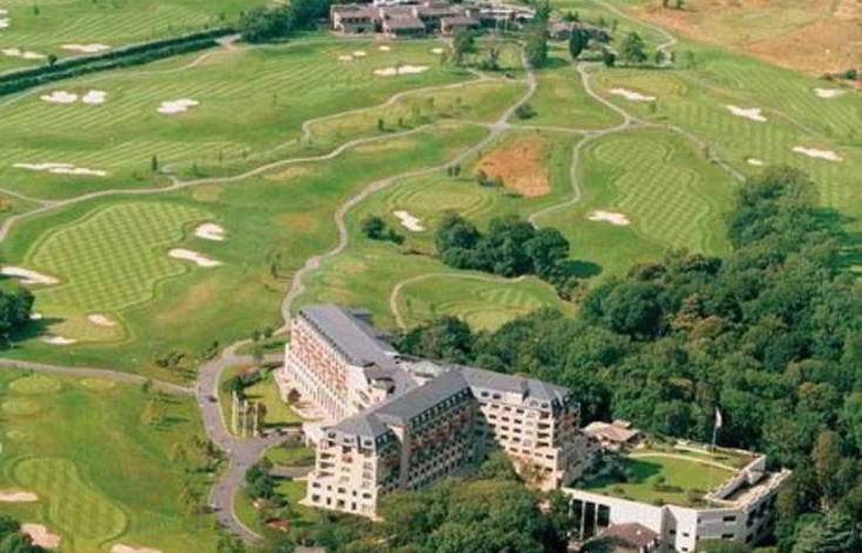 The Celtic Manor Resort - General - 4