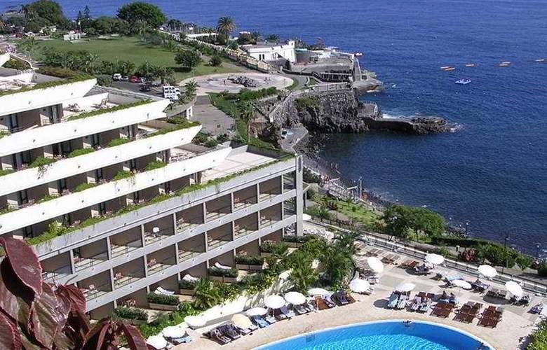 Enotel Lido - Madeira - Hotel - 0