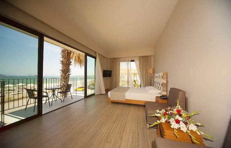 Jiva Beach Resort Fethiye - Room - 13