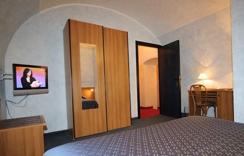 Comfort Europa Genova City Centre - Room - 3
